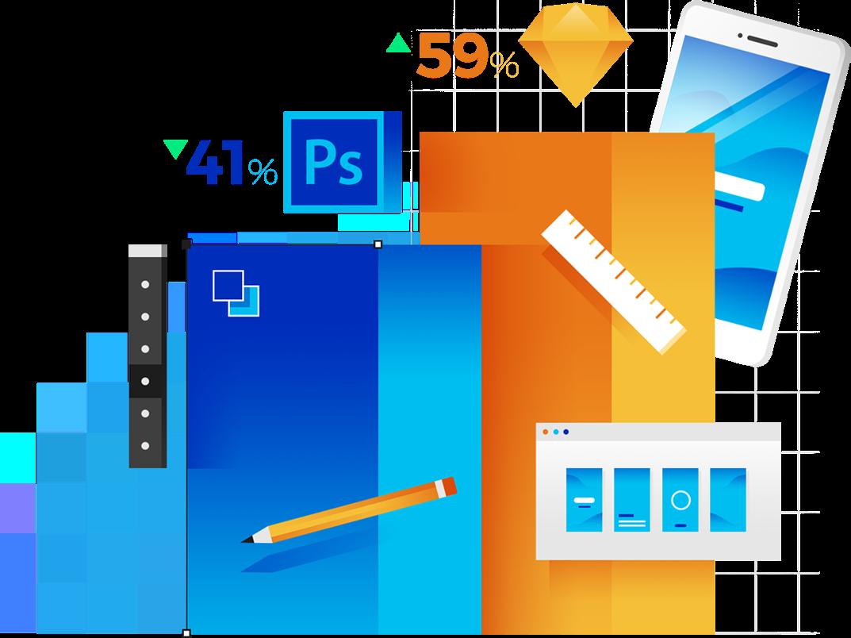 Avocode 2016 Web Design Report Avocode