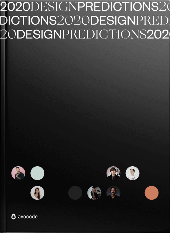2020 Design Predictions
